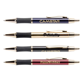 Laser Engraved Pen Personalized Promotional Metal PEN