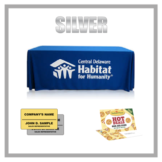 Picture of Silver Trade Show Kit